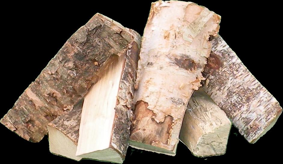Россыпные дрова